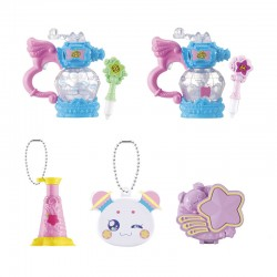 Star Twinkle PreCure Narikiri Series 3 Gashapon
