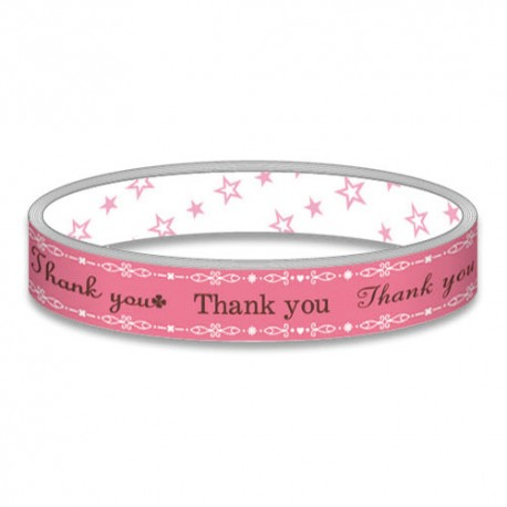 Deco Tape Thank You