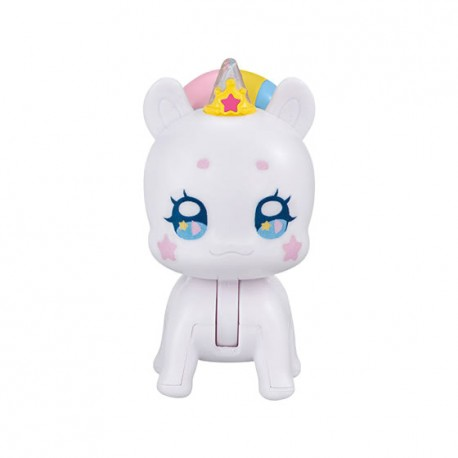 Star Twinkle PreCure Narikiri Series 4 Gashapon
