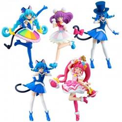Figura Star Twinkle PreCure Cutie 3