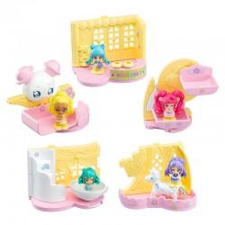 Star Twinkle PreCure Precute Town Miniatures