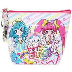 Monedero Star Twinkle PreCure Magical Girls