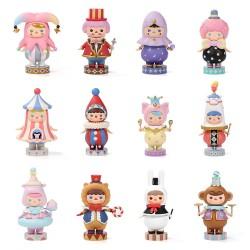 Pucky Circus Babies Series