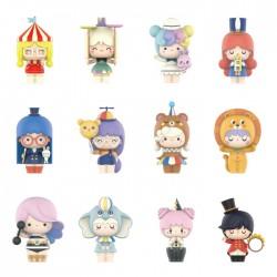 Momiji Circus Series