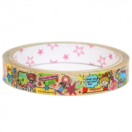 Just Kids Deco Tape