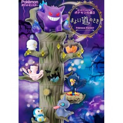 Re-Ment Pokémon Forest Series 3