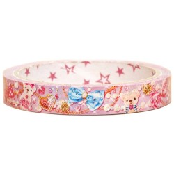 Decoration Bears Deco Tape