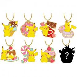 Pendente Pokémon Pikachu Sweets