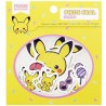 Saco Stickers Pikachu Girly Collection