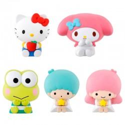 Figura Mola Sanrio Characters Gashapon