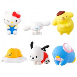 Sanrio Characters Cord Keeper Series 3 Gashapon