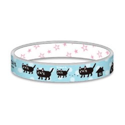 Deco Tape Nyaooon Cat