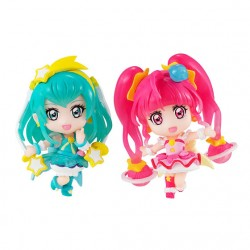 Mini Figura Star Twinkle PreCure Gashapon