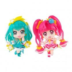 Star Twinkle PreCure Mini Figure Gashapon