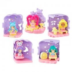 Miniaturas Star Twinkle PreCure Precute Town Series 2