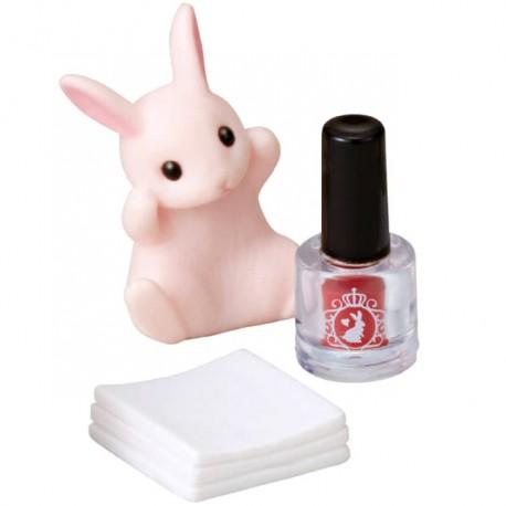 Makeup Rabbit 2 Miniatures Gashapon