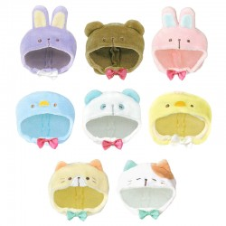 Baby Animal Petit Hood Gashapon