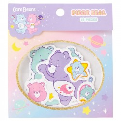 Bolsa Pegatinas Care Bears Space Explorer