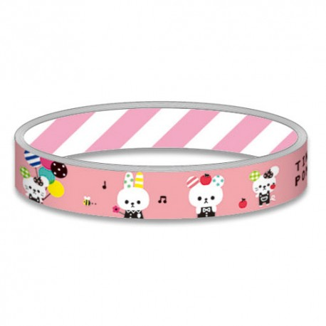 Deco Tape Tiny Pom