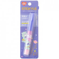 Tijera Stickyle Care Bears Space Explorer
