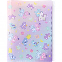 Care Bears Martian Babes File Folder