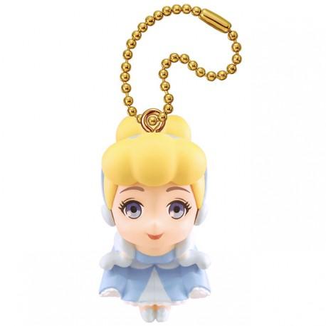Colgante Pinza Disney Princess 4 Gashapon
