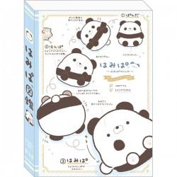 Hamipa Panda Memo Pad