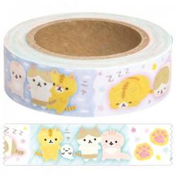 Corocoro Coronya Washi Tape