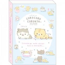 Corocoro Coronya Chibi Story Memo Pad