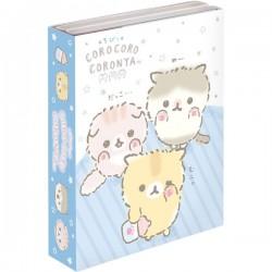 Corocoro Coronya Chibi Memo Book