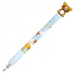 Chairoikoguma Starry Night 3D Topper Mechanical Pencil