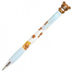 Chairoikoguma Starry Night 3D Topper Pen