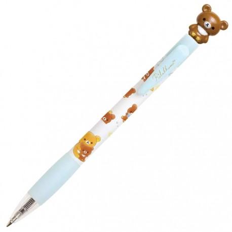 Chairoikoguma Starry Night 3D Topper Pen