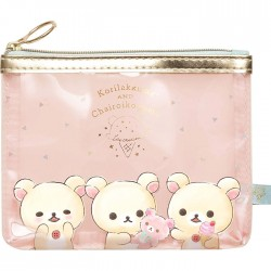 Korilakkuma Happy Ice Cream Coin Purse