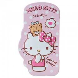 Estojo Lata Hello Kitty