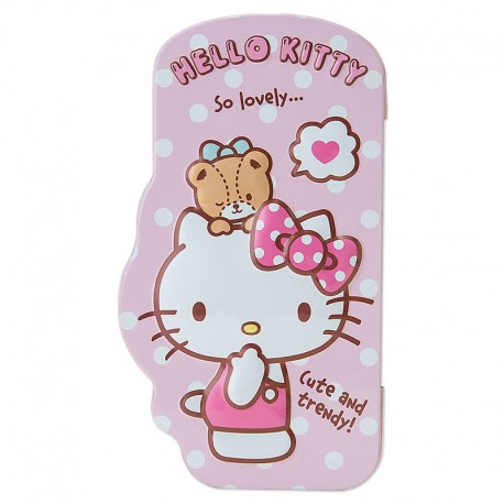 Hello Kitty Tin Case