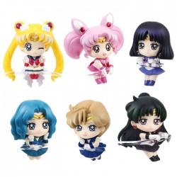 Sailor Moon Cosmic Heart Cafe Ochatomo Series