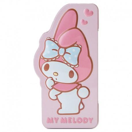 My Melody Tin Case