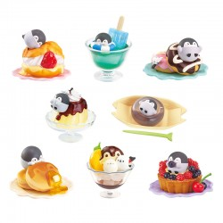 Koupen-Chan Sweets Re-Ment