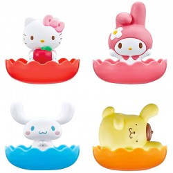 Sanrio Characters Jemries Jewelry Case Gashapon