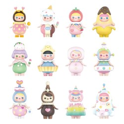 Pucky Sweet Babies Series