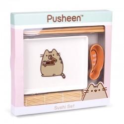 Set Sushi Pusheen