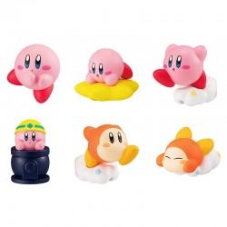 Kirby's Dream Land Cord Keeper Gashapon