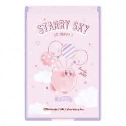 Espejo Bolsillo Kirby Starry Sky