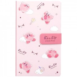 Bloc Notas Kirby Pupupu Land