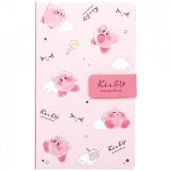 Kirby Pupupu Land Memo Pad