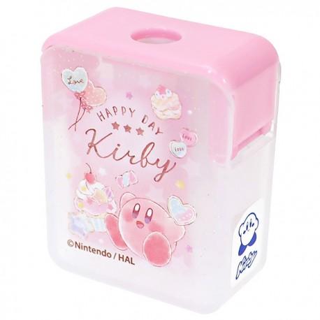 Kirby Lovely Sweet Pencil Sharpener