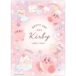 Base Escrita Kirby Lovely Sweet