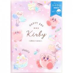 Carpeta Kirby Lovely Sweet