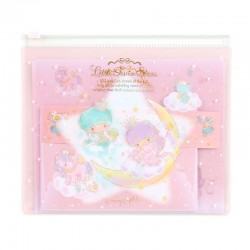 Little Twin Stars Aurora Fantasy Letter Set